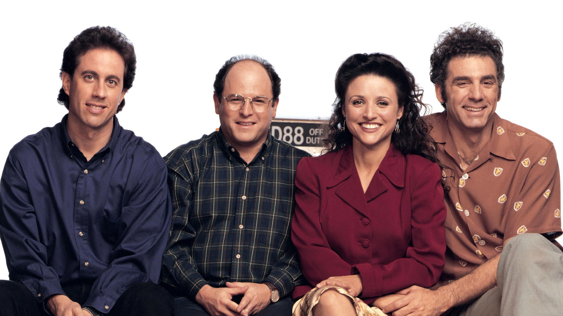 Image result for Seinfeld