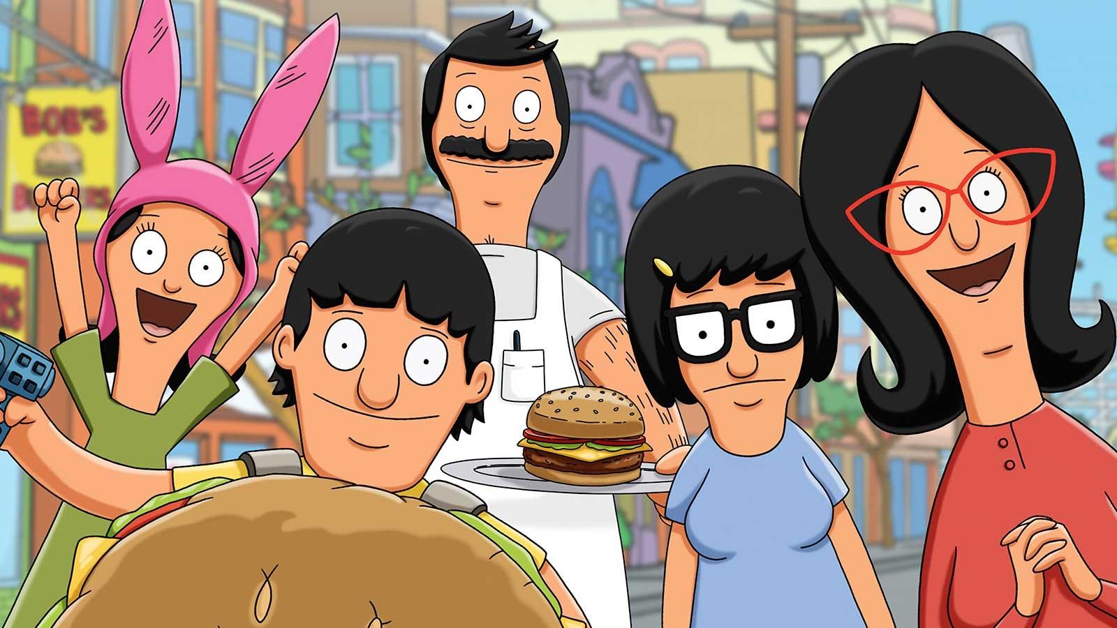 bobs burgers complete season 1 download