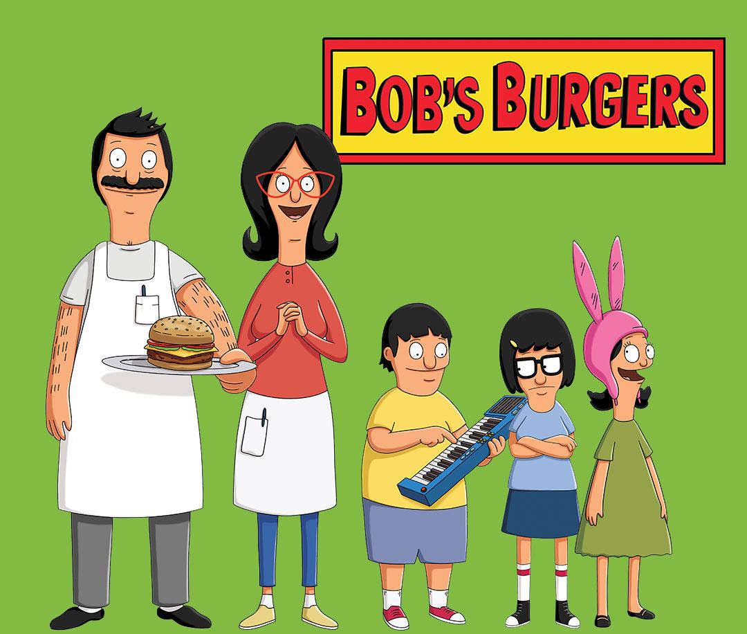 Bob's Burgers | TBS com