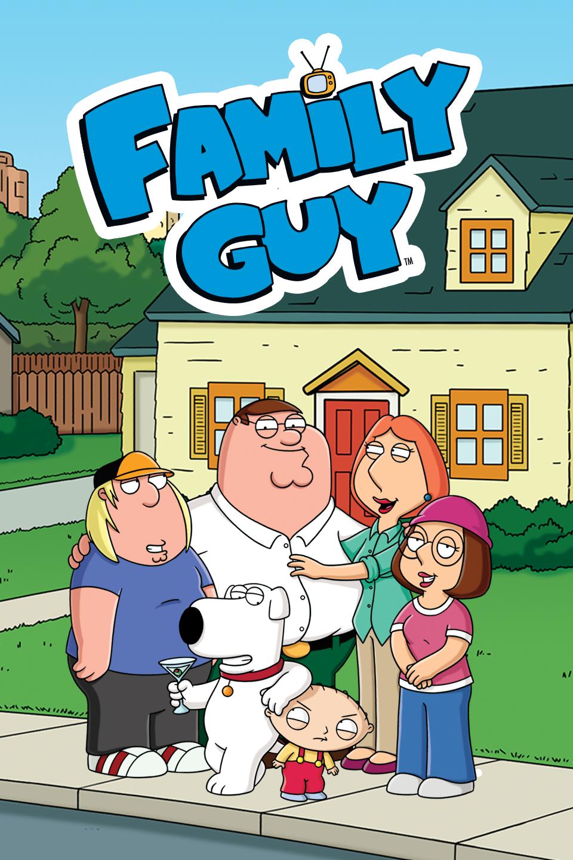Family Guy | TBS com