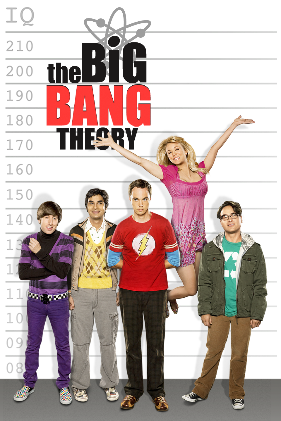 The Big Bang Theory Tbs Com
