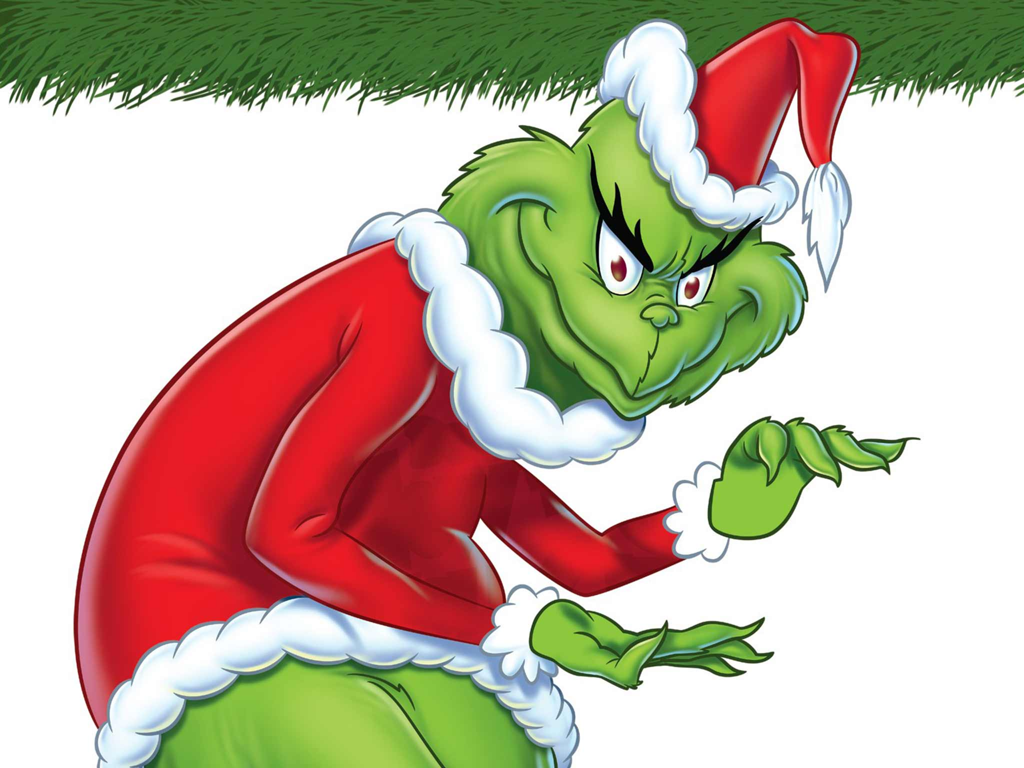 Dr Seuss How The Grinch Stole Christmas.Dr Seuss How The Grinch Stole Christmas Tbs Com