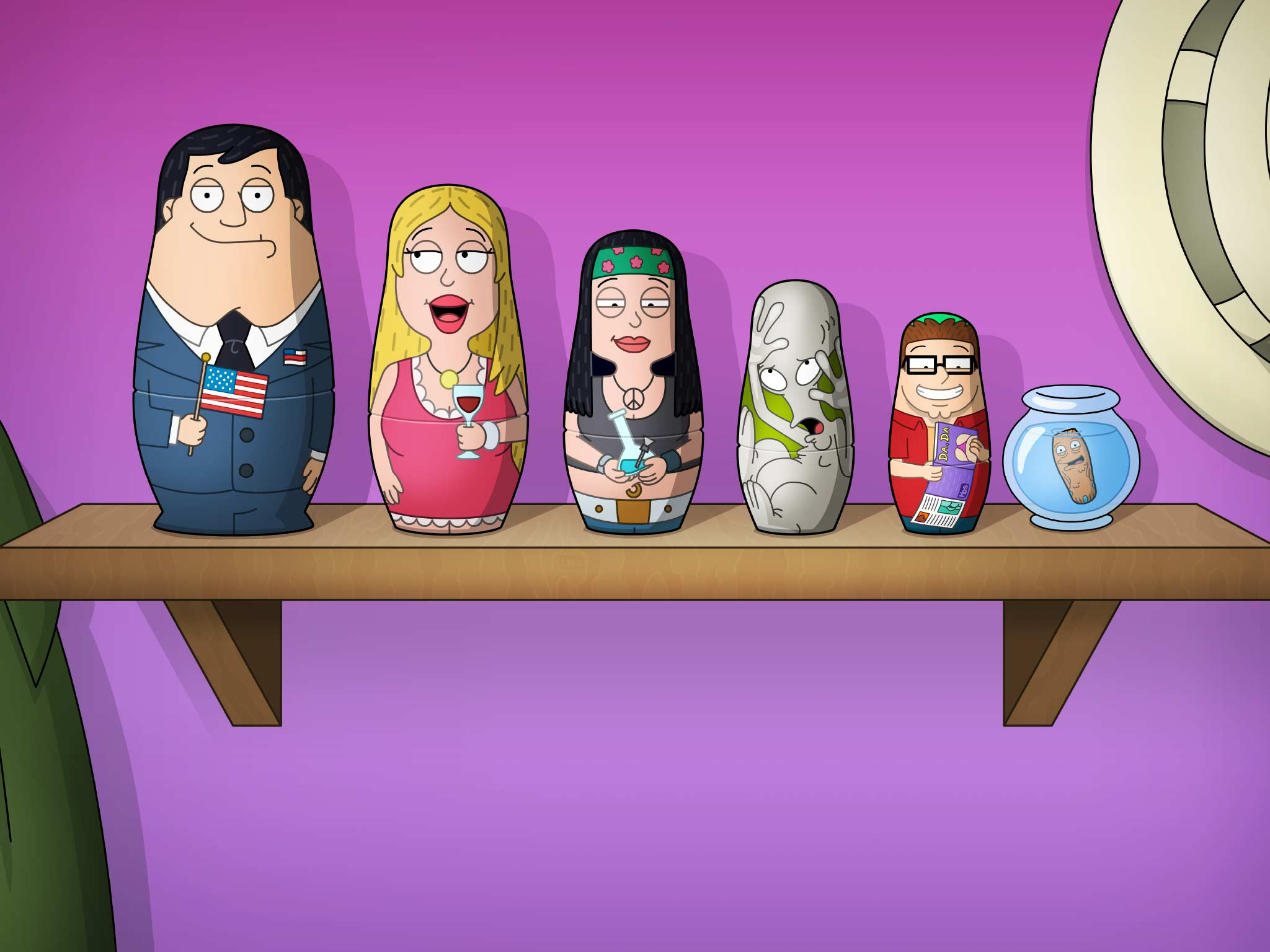 american dad | tbs