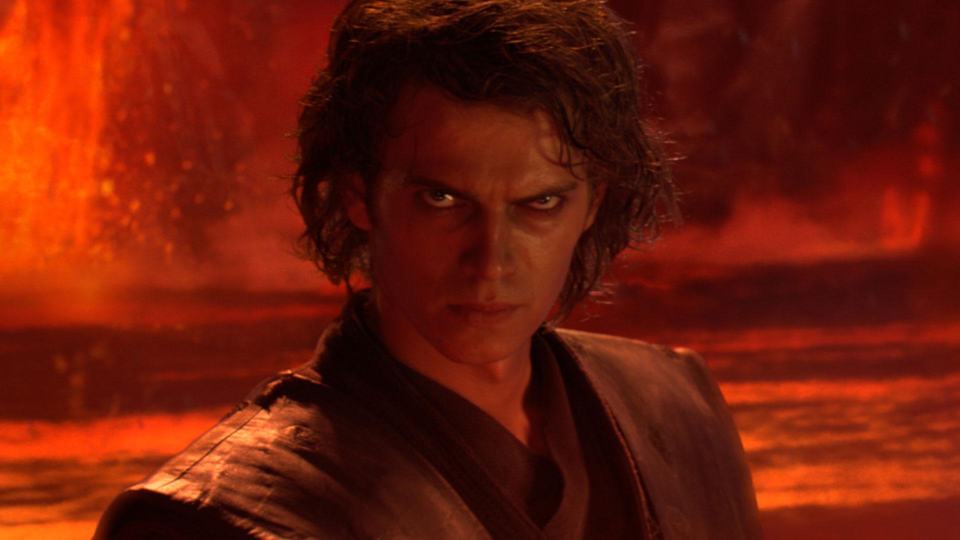 Star Wars Revenge Of The Sith Tbs Com