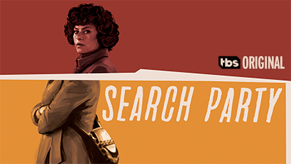Search Party | TBS com
