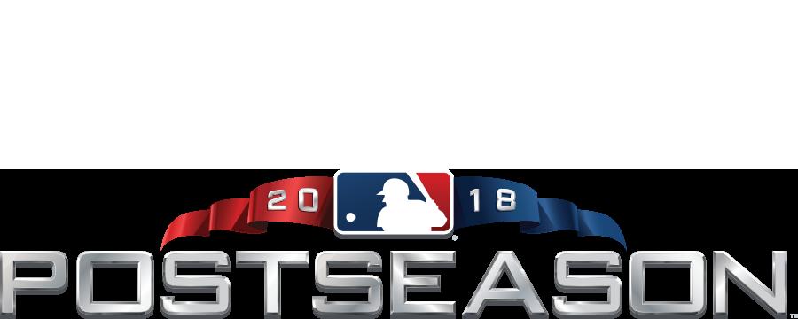 Mlb Playoffs 2018 Tbs Tbscom