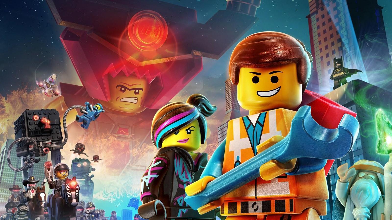 The Lego Movie Tbs Com