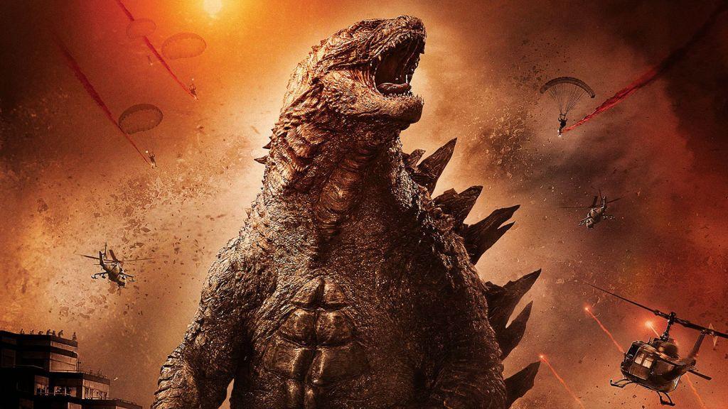 Godzilla | TBS com