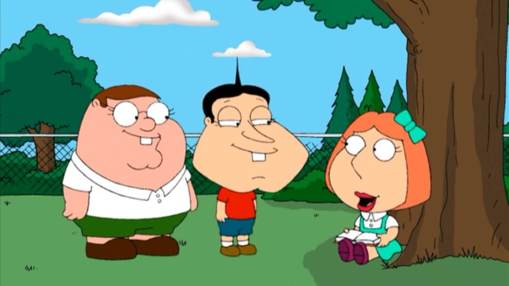 family guy viewer mail 1 tbs com