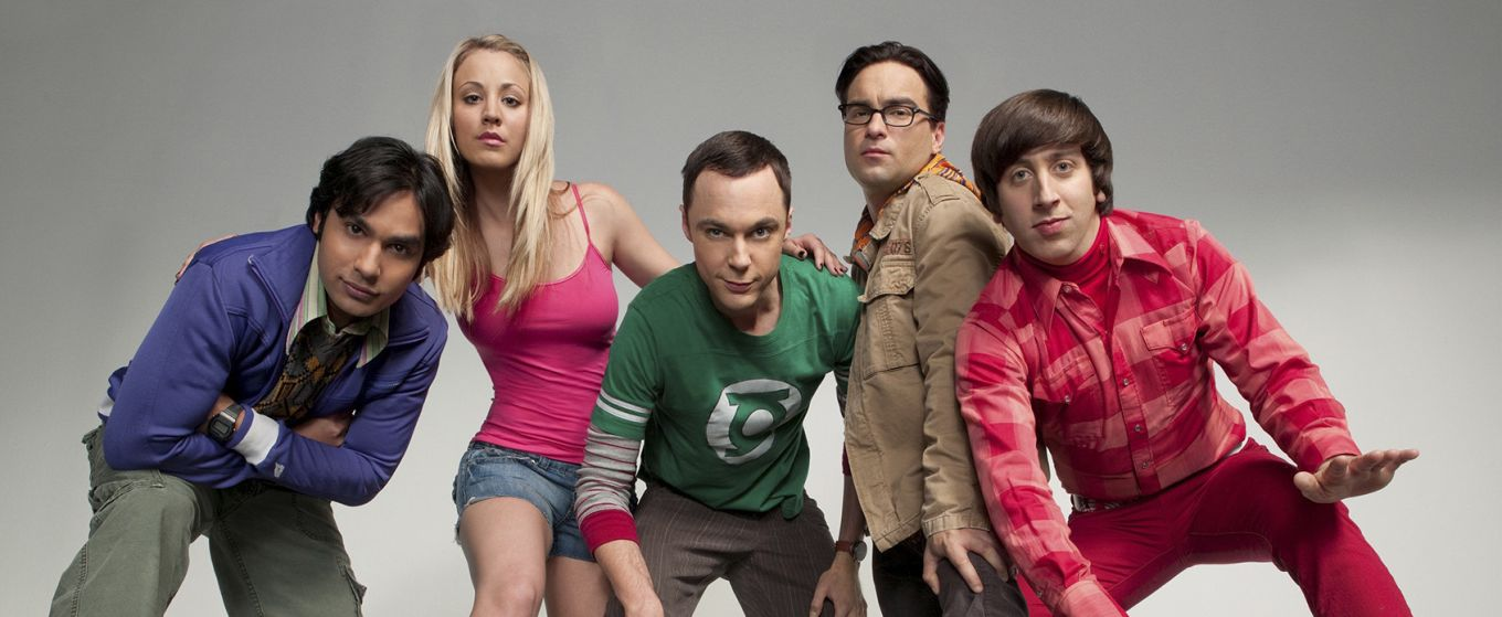 Image result for big bang theory