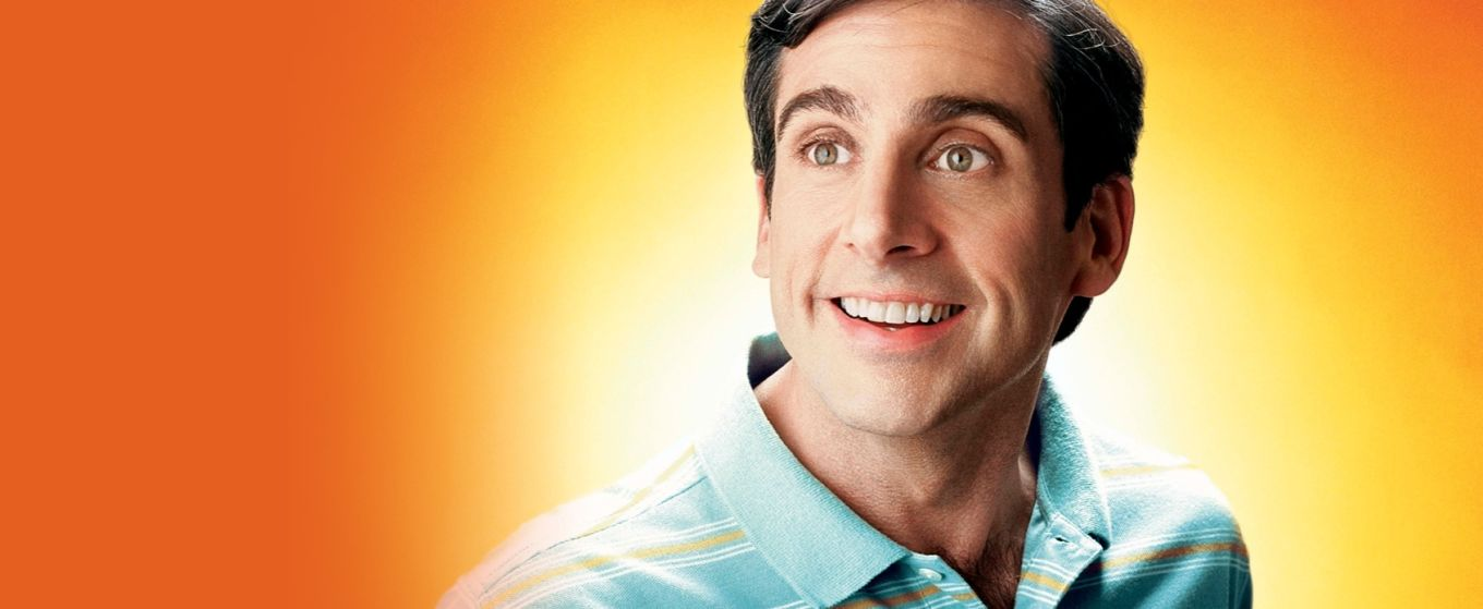 The 40 Year Old Virgin [Uncut]