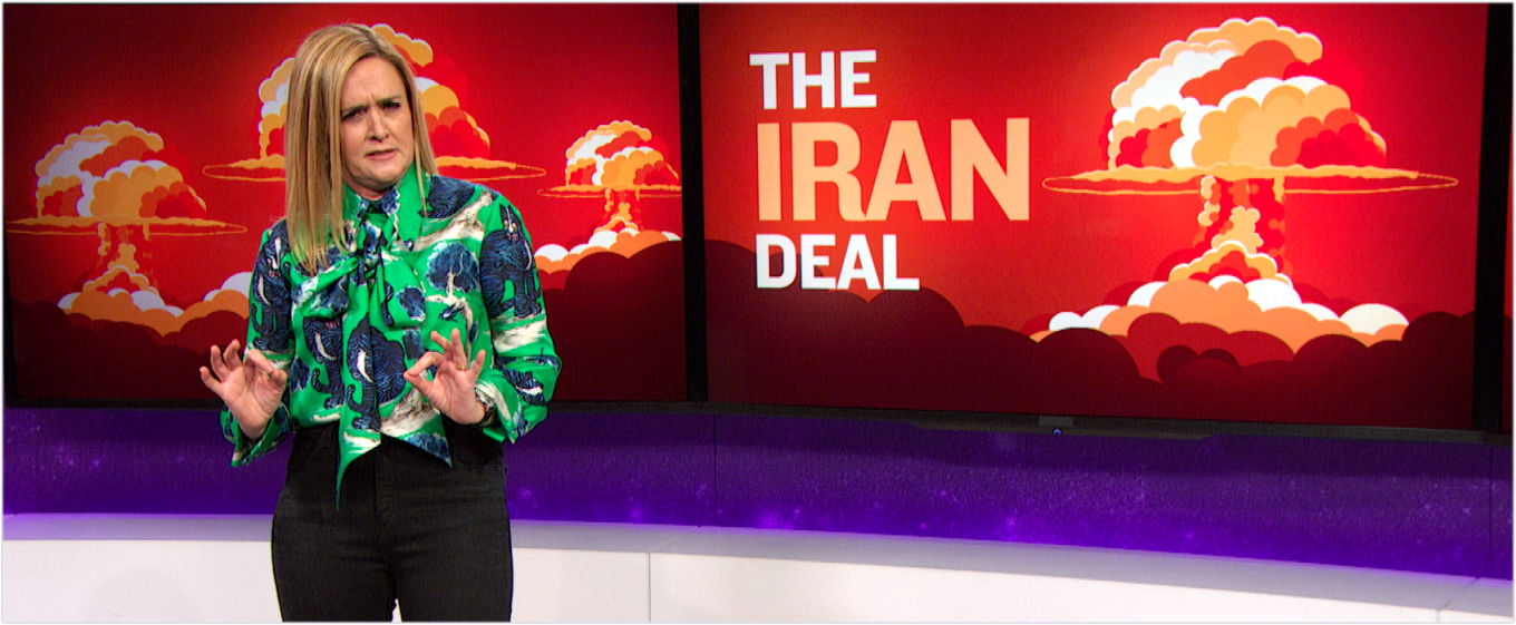 Art of the Iran Deal