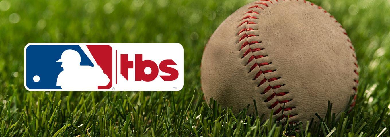 MLB on TBS   TBS com