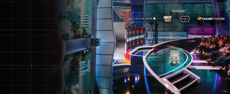CS:GO Premier 2018 - Grand Final