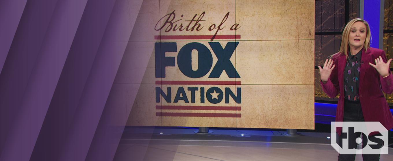 Birth of a Fox Nation