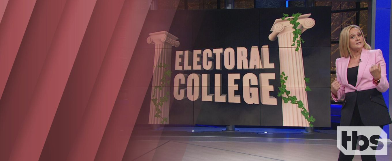 It's Time to Cancel the Electoral College