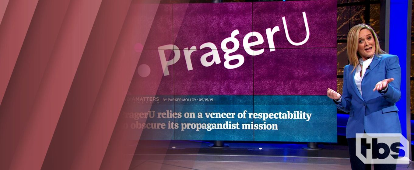 PragerU Wants You! (To Become a Conservative)