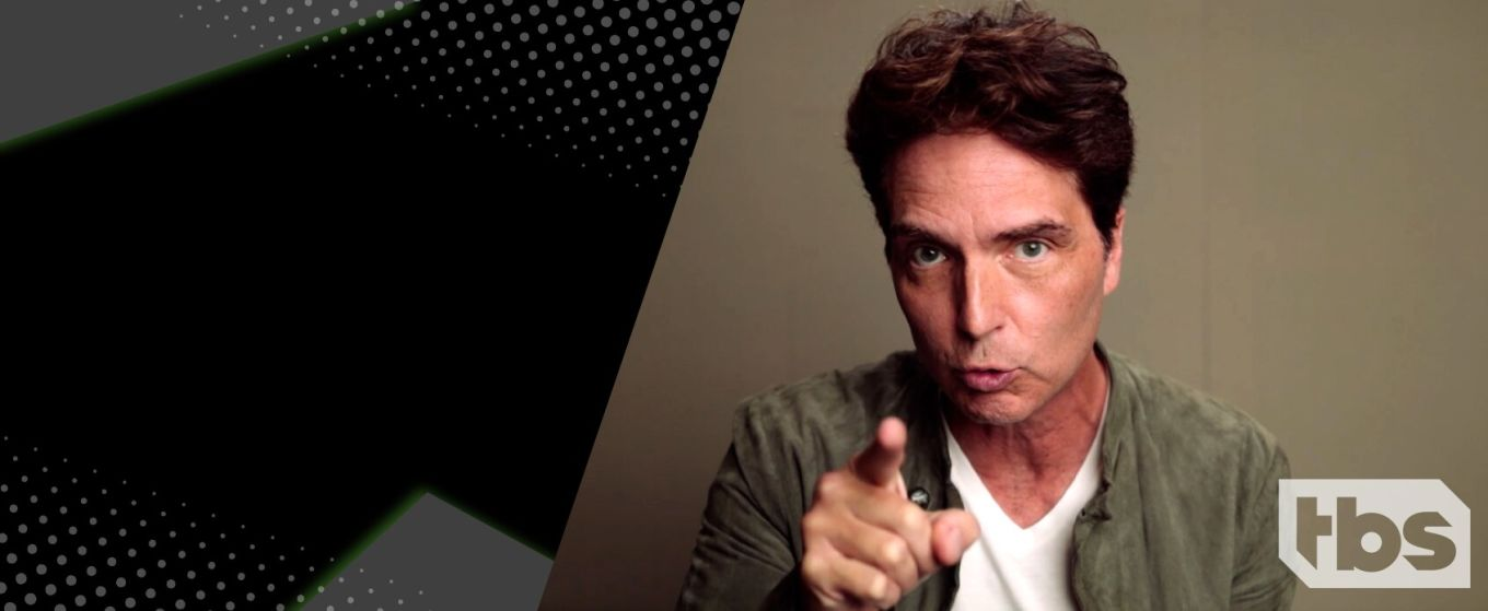 Richard Marx is Cool and So Are Guns!