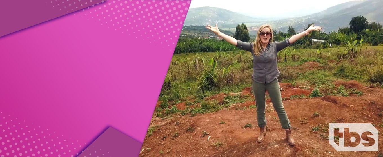 Welcome to RwandaVision with Samantha Bee!