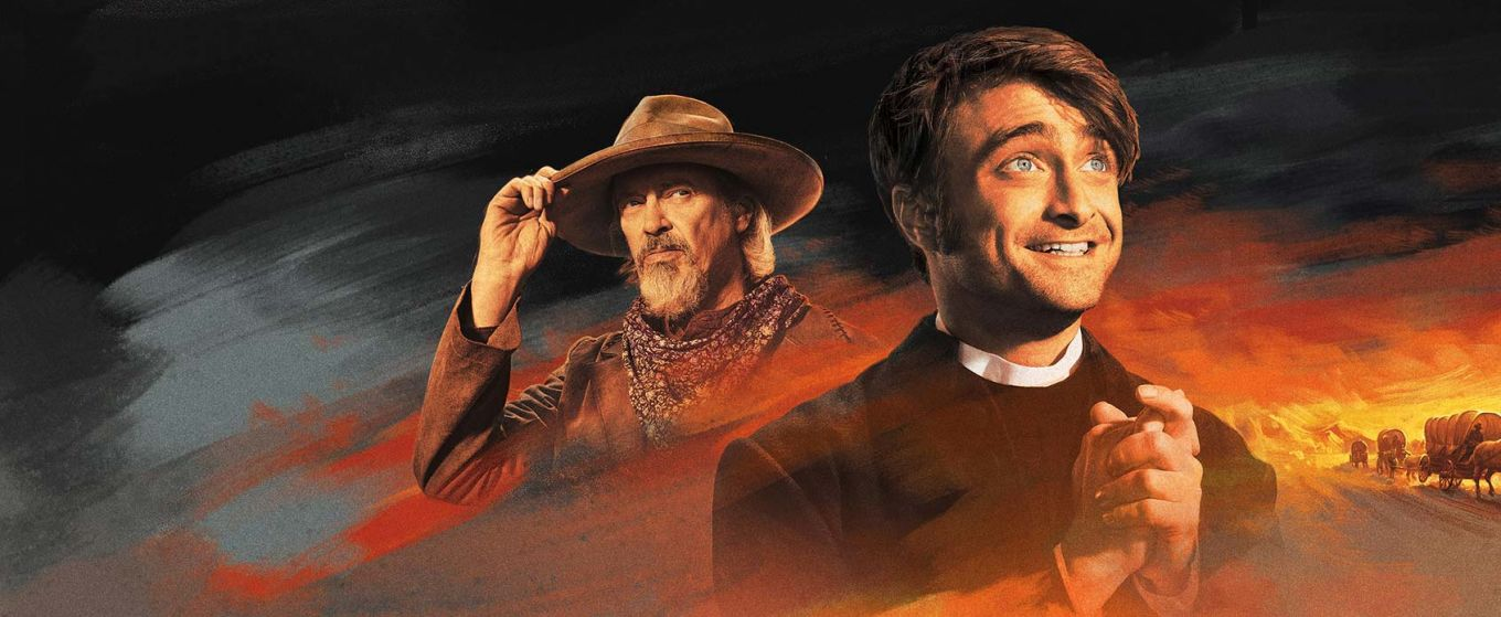 Miracle Workers: Oregon Trail trailer