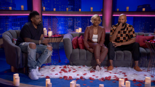 August 27, 2021 - Tiffany and Common Talk Romance