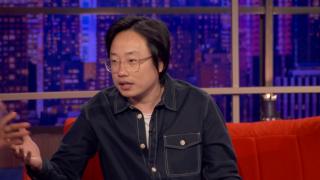 September 3, 2021 - Jimmy O. Yang on Uber Ride