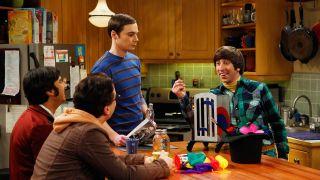 Mayim Bialik chooses her favorite Big Bang Theory episodes