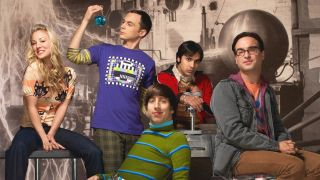 The Big Bang Theory Trivia
