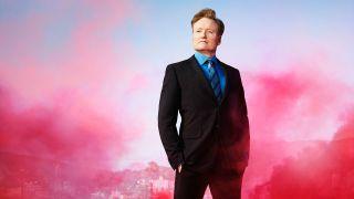 Conan In Italy