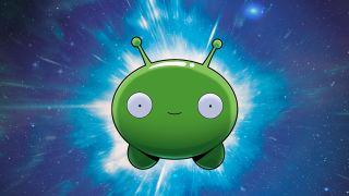 Final Space AR App Available Now
