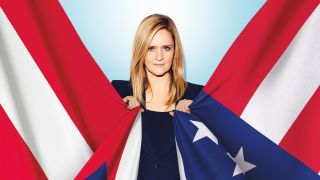Full Frontal with Samantha Bee presents The Great American* Puerto Rico