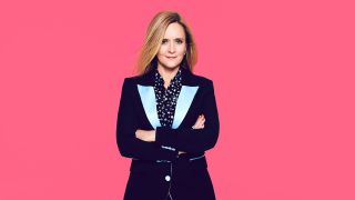 Samantha Bee, Host