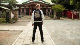 Conan In Japan!