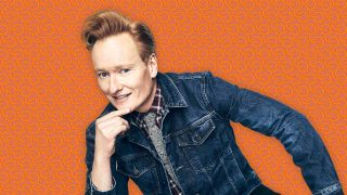 Conan is back for Season 2 of his podcast, Conan O'Brien Needs A Friend
