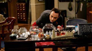 Jim Parsons chooses his favorite Big Bang Theory episodes