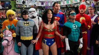 Kunal Nayyar chooses his favorite Big Bang Theory episodes