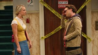 Kaley Cuoco chooses her favorite Big Bang Theory episodes