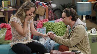 Johnny Galecki chooses his favorite Big Bang Theory episodes