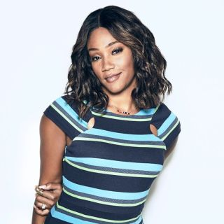 Tiffany Haddish as Shay