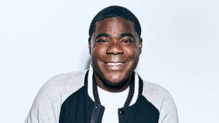 Tracy Morgan as Tray
