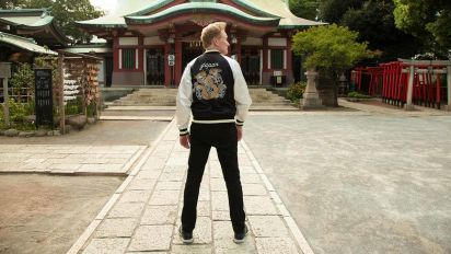 Conan Without Borders: Japan | TBS com