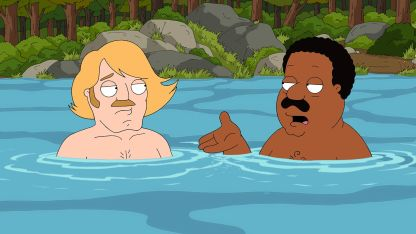The Cleveland Show