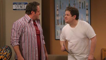 the king of queens season 10
