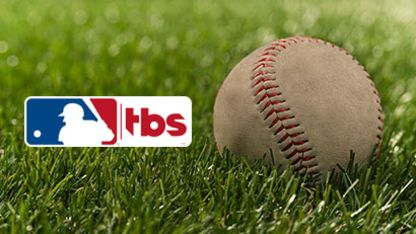MLB Playoffs 2017 - TBS