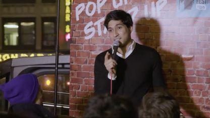New York Comedy Festival