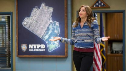 Brooklyn Nine-Nine | TBS com