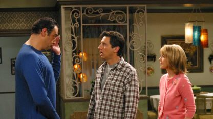 Everybody Loves Raymond | TBS com