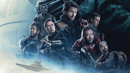 Rogue One: A Star Wars Story [Uncut]