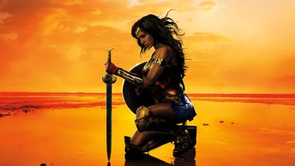 Wonder Woman [Uncut]