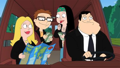 american dad season 10 torrent tpb